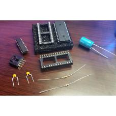 Chip Kit for OBD1 USDM ECU's