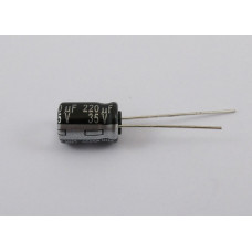 Replacement 220uf 35v Main Capacitor for C14 Location