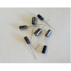 Replacement Capacitor Set for USDM OBD1 Civic / Integra ECU's