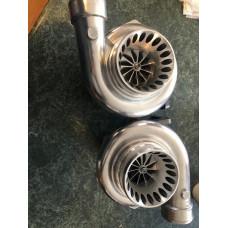 GTX 3582 Billet TurboCharger