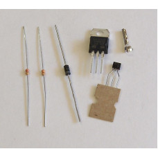 PWM Boost Control Kit